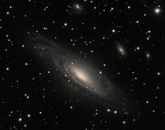 NGC7009 et NGC7331 NGC7331-mini-2018
