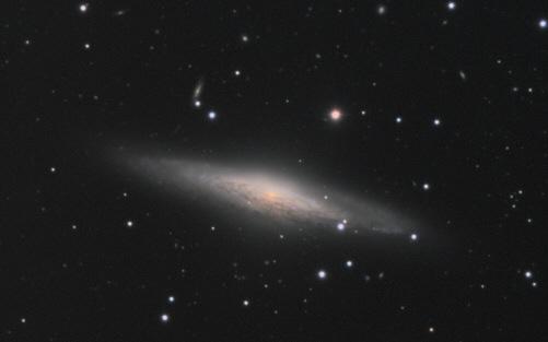 NGC 2683 du 30 décembre NGC2683-2019-mini