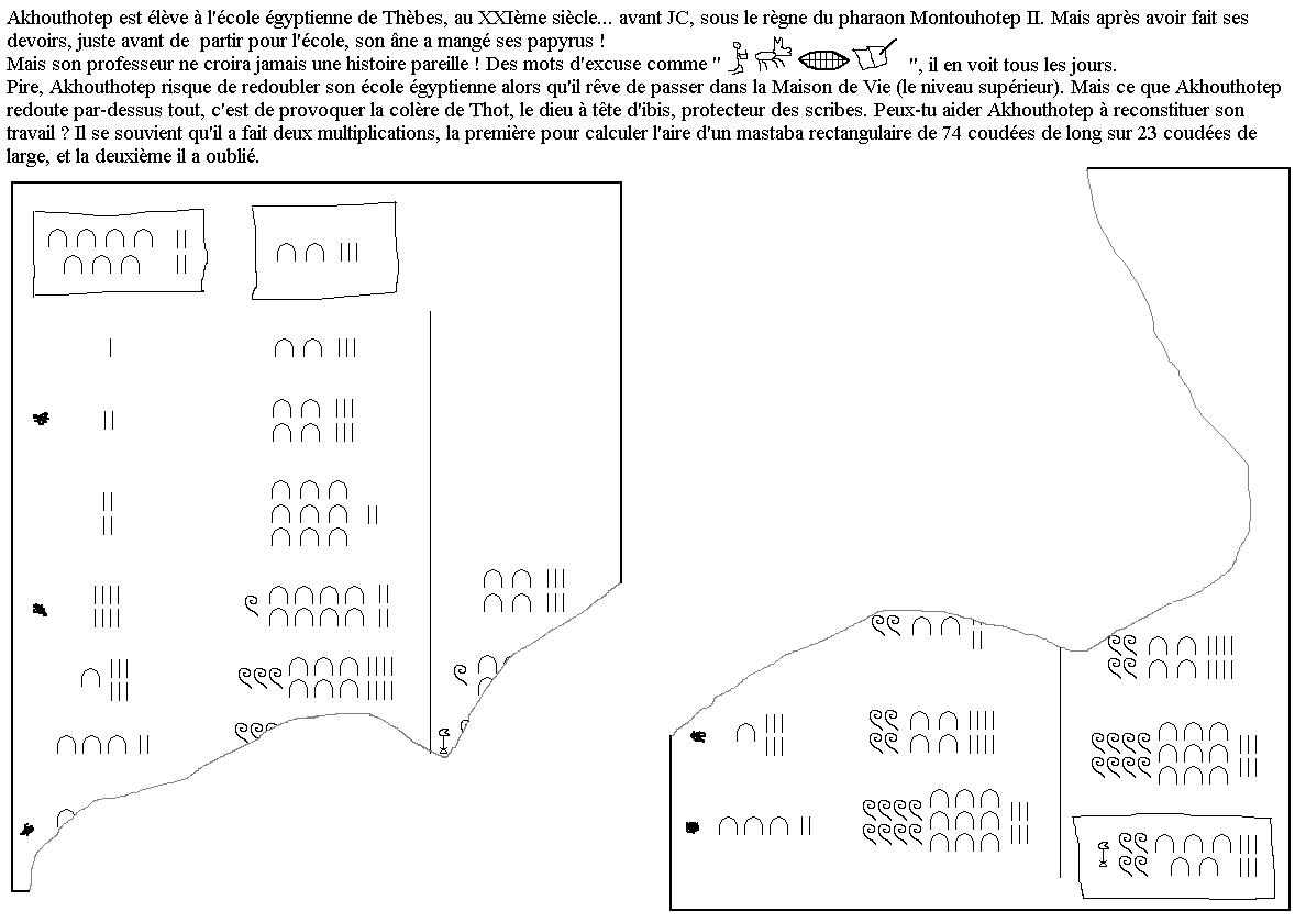 Maths ressources p dagogiques originales primaire - Exercice de multiplication cm2 a imprimer ...